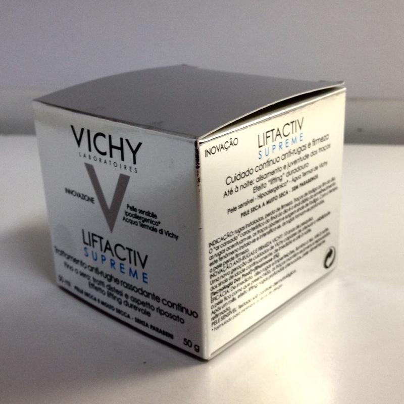 VICHY LIFTACTIV PIEL SECA Y MUY SECA 50ML: Productos y Servicios de Farmacia-Ortopedia Can Parellada