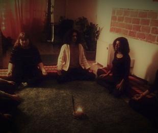 Meditación para principiantes y conciencia corporal. Inicio 5 de Septiembre