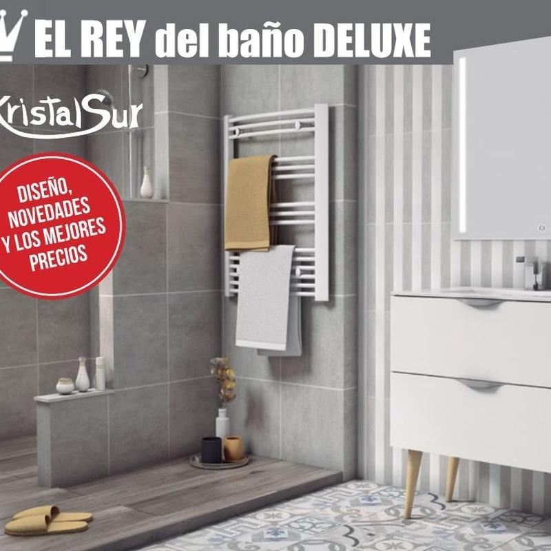 Muebles de baño: Catálogo de Carpintería Ferrándiz