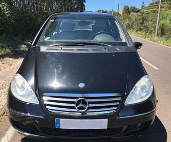 FORD FIESTA 1.4 Newport: Vehículos de ocasión de Car Plus Canarias