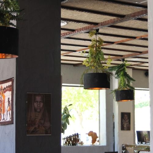 Restaurante africano en Alicante