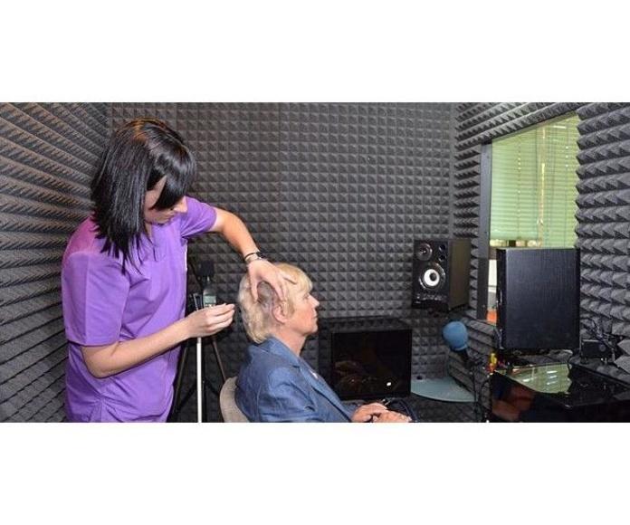 Activación y programación de implantes osteointegrados (BAHA): Nuestros servicios de Audiología RV Alfa