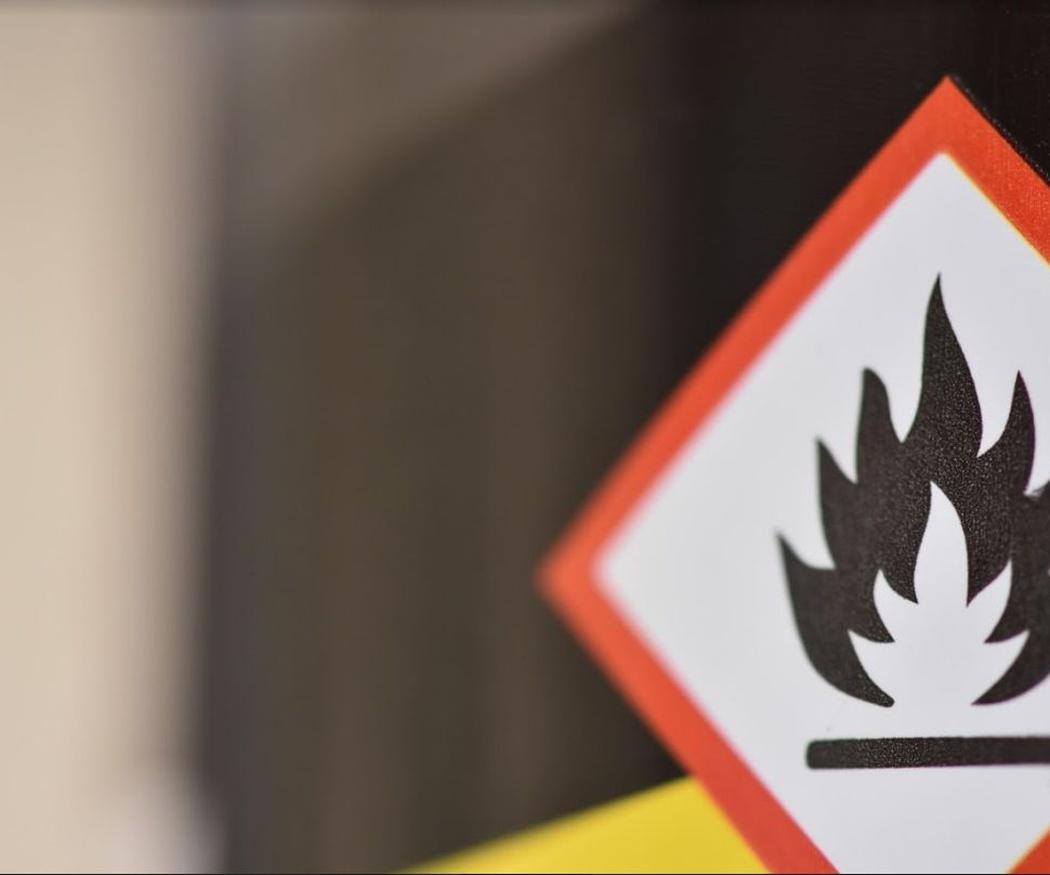 Los mejores materiales en la protección contra incendios