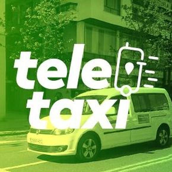 Hasta 7 plazas: Servicios de Tele Taxi Santander