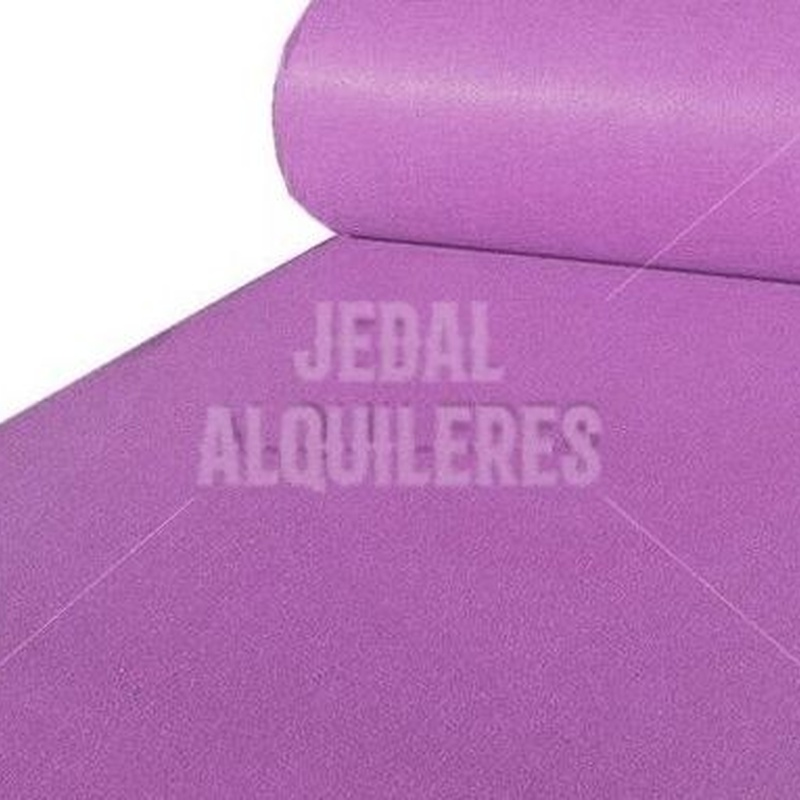 MOQUETA VIOLETA: Catálogo de Jedal Alquileres