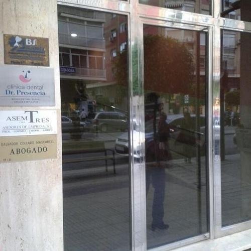 Clínica dental en Alzira | Clínica Dental Presencia
