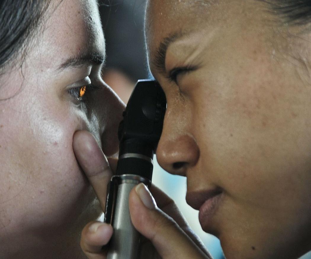¿Cuáles son los principales factores de riesgo de aparición del glaucoma?