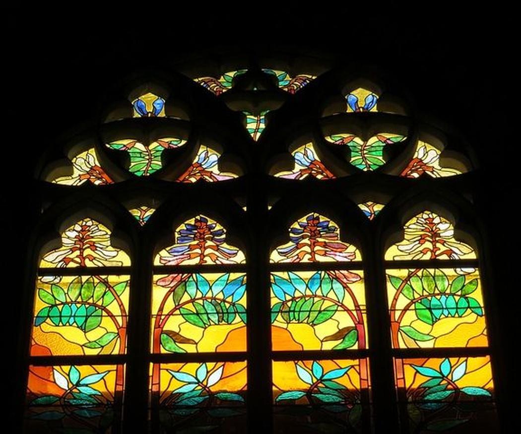 La evolución de las ventanas a lo largo de la historia