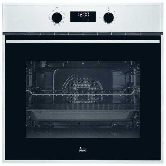 HORNO-INDP. TEKA HSB635 INOX/ANTI. MULTIFUNCION ---239€: Productos y Ofertas de Don Electrodomésticos Tienda online