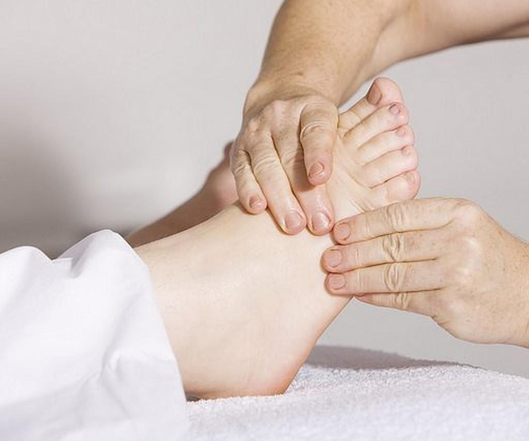Principales causas de la cirugía del pie