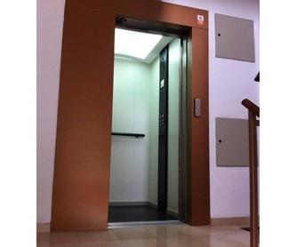 Suministro: Servicios de Lift Technology