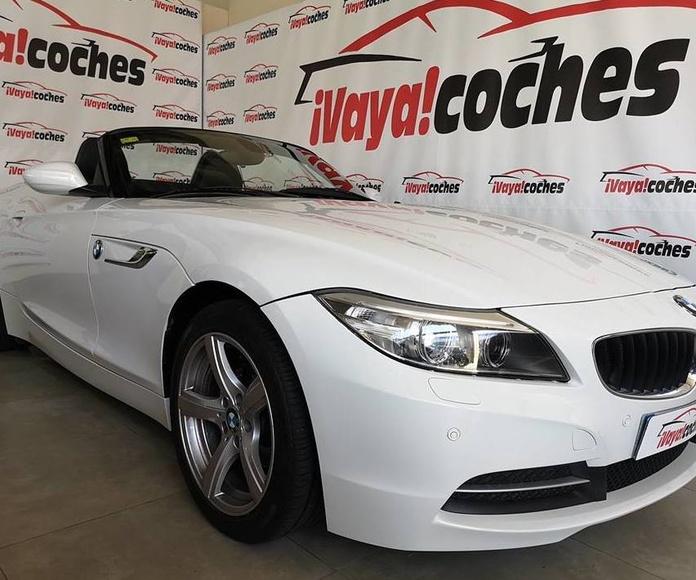 BMW Z4: Coches de ocasión  de VAYA COCHES SL