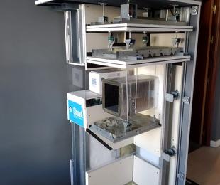 Sistemas de aislamientos con amortiguadores senor