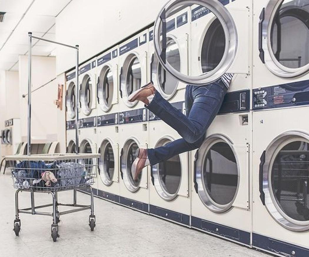 Modelos de lavadoras industriales