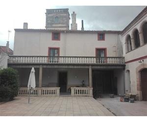 Reforma de patio interior de casa en Tarragona