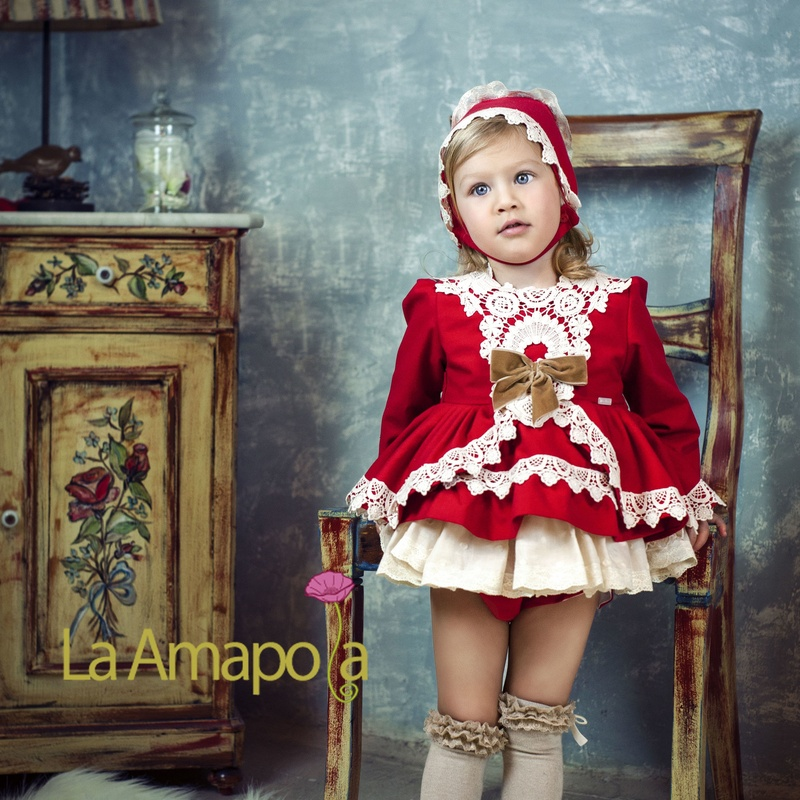 ALLURE: Catálogo de La Amapola