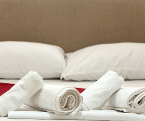 Servicio de lavandería para la hostelería en Valencia