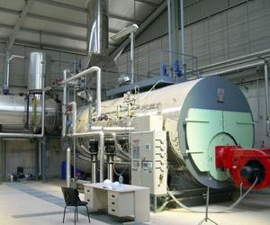 Reparación y mantenimiento de calderas de vapor en Valencia