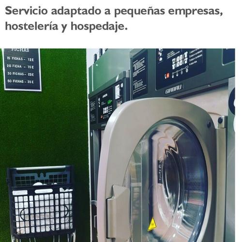 Servicio de lavandería en Móstoles | Lavandería LavaLou