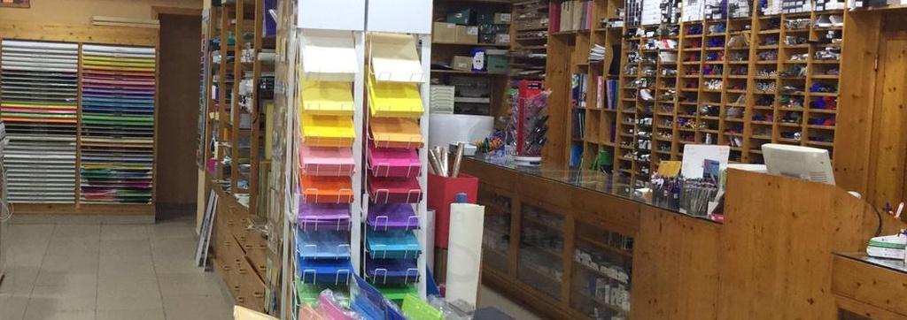 Venta de papelería en Cádiz | Papelería Formatos