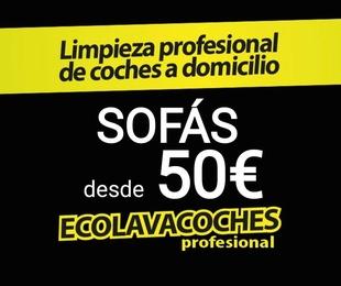 http://kit-ecolavacoches.es Sofá Colchón desde 50€ Dirección Día Hora