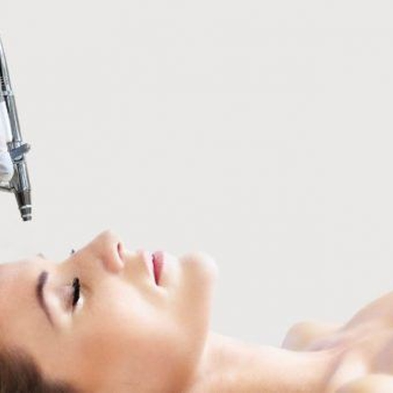 Acupuntura facial + meso + air brush: Servicios de Terapies Naturals BIB