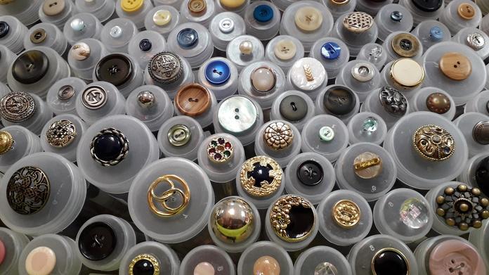 botones variados en Ourense