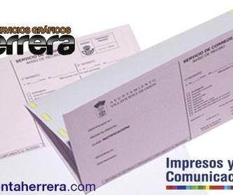 Vinilo Mate monomérico 3 años Alta Adherencia: Catálogo de Servicios Gráficos A.HERRERA