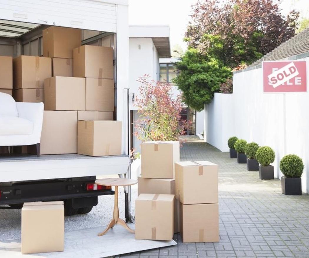 Cómo organizar el embalaje de tu mudanza