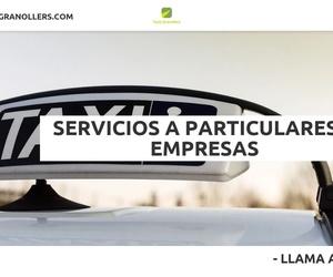 Taxis aeropuerto Granollers, Barcelona | Taxis en Granollers