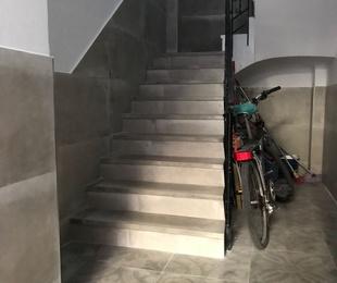 Reformas de patios de escalera