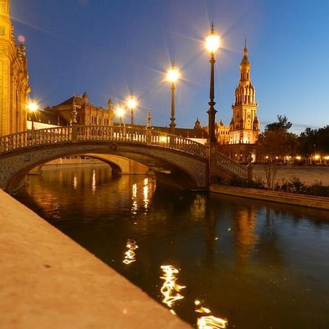 Sevilla está a la vuelta de la esquina