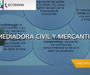 Mediador civil en Alicante | Valeria Gurschi Perito Médico