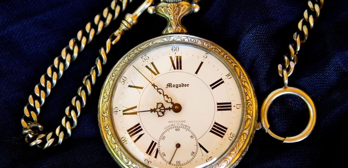 Compra de antigüedades en Sitges, tasamos tu reloj de pulsera al instante