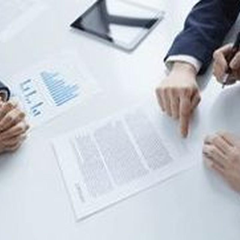 Asesoría de empresas: Servicios de Asesoría Seyma