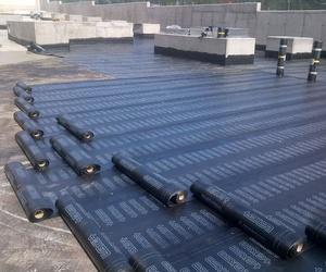 Empresas de impermeabilización en Granada