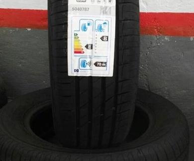 Ofertas en neumáticos