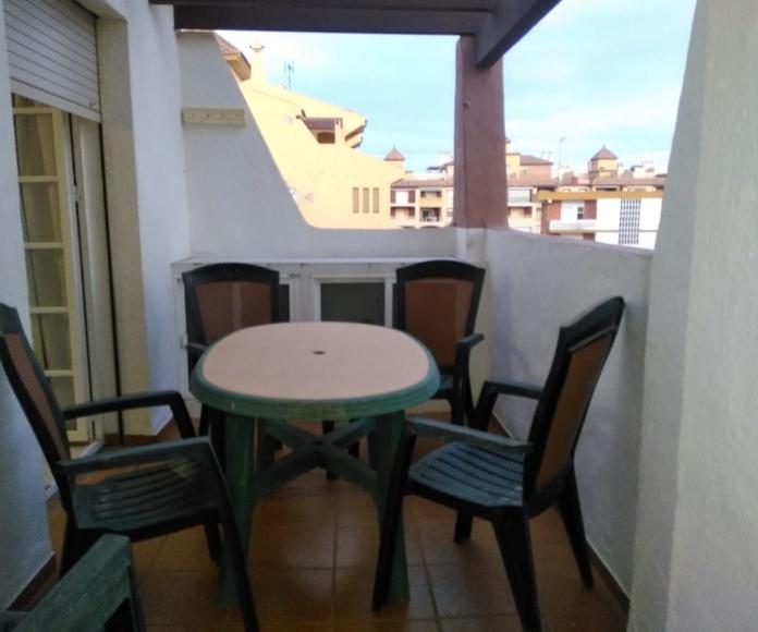 Apartamento Isla Canela: Inmuebles de Airsur