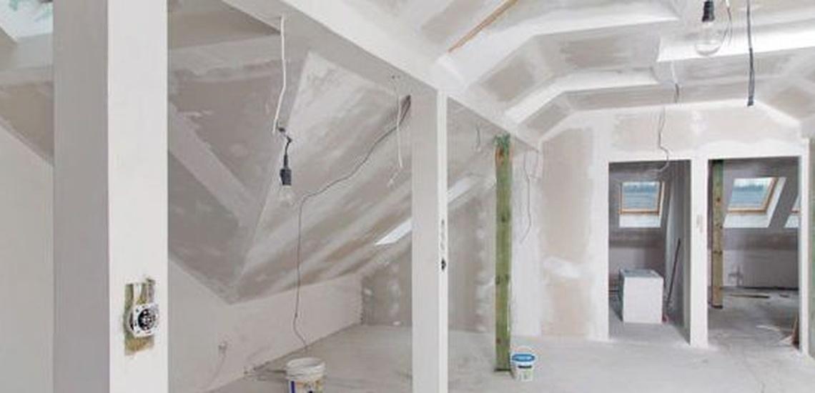Reformas integrales en Sant Just Desvern con materiales de calidad