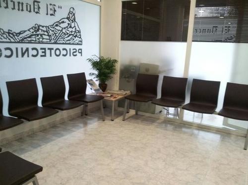 Psicotécnico El Doncel - Reconocimientos y certificados médicos