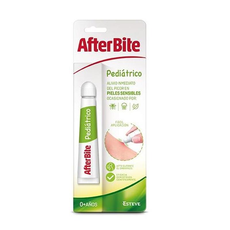 After Bite Pediàtric: PRODUCTES EN ESTOC  de Farmacia Rosa Cinca | Guissona | 365 | 8.30-21