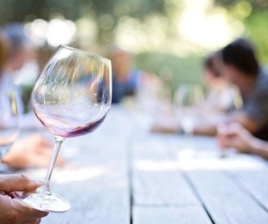 Carta de vinos en PDF