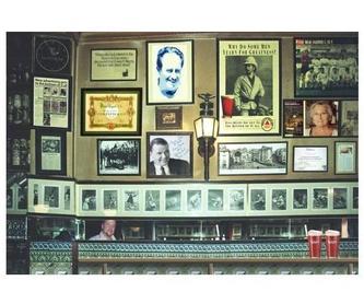 Cervezas: Cocina Madrileña de Bodega de La Ardosa