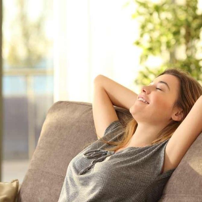 Consejos para realizar un correcto uso del aire acondicionado