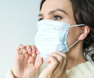 Consejos para cuidar la piel tras el uso de la mascarilla protectora
