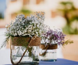 Bautizos y comuniones: Servicios de Blooming Flower Atelier