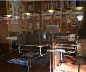Pablo Navas - Estudio de arquitectura en Granada