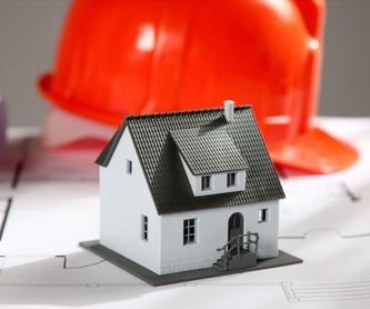 Accesorios de construcción: Productos de Almacenes San Gregorio