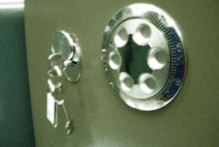 Apertura : Productos y servicios   de Cajas Fuertes López H.