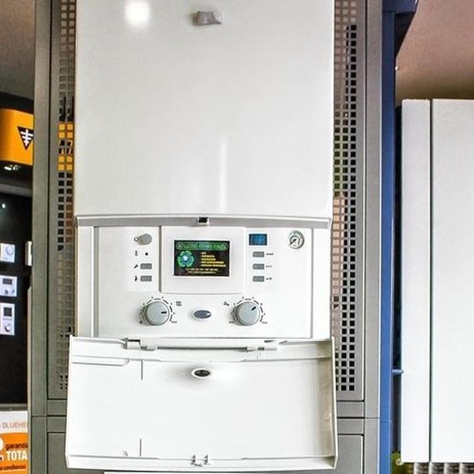 Revisiones de calderas de gas cada dos años